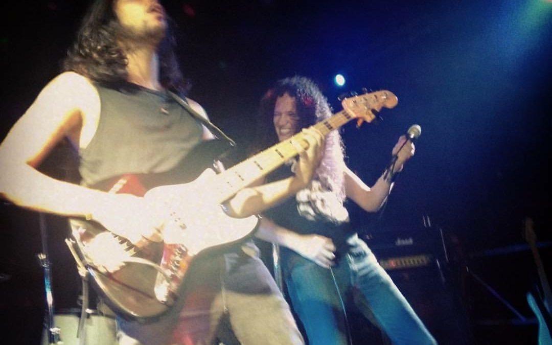 In Rock traz o som de Deep Purple e do Rainbow ao Camping Rock 2017