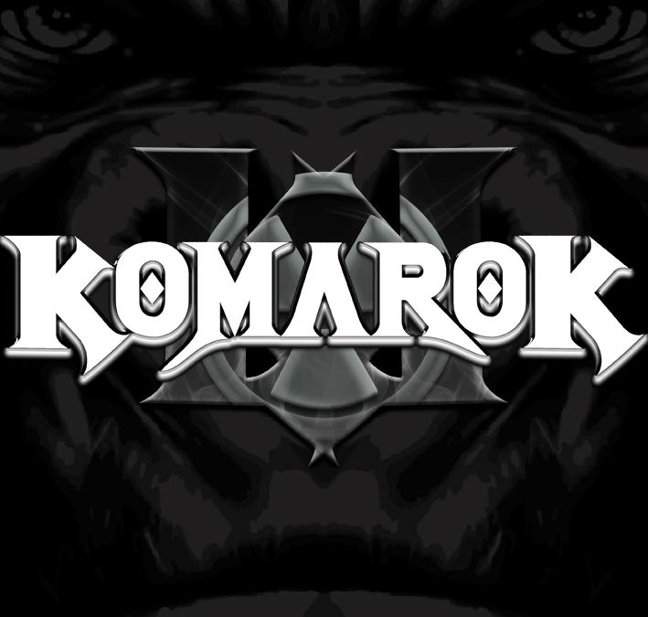 """""""Honra ao Mérito"""", da banda Komarok"""