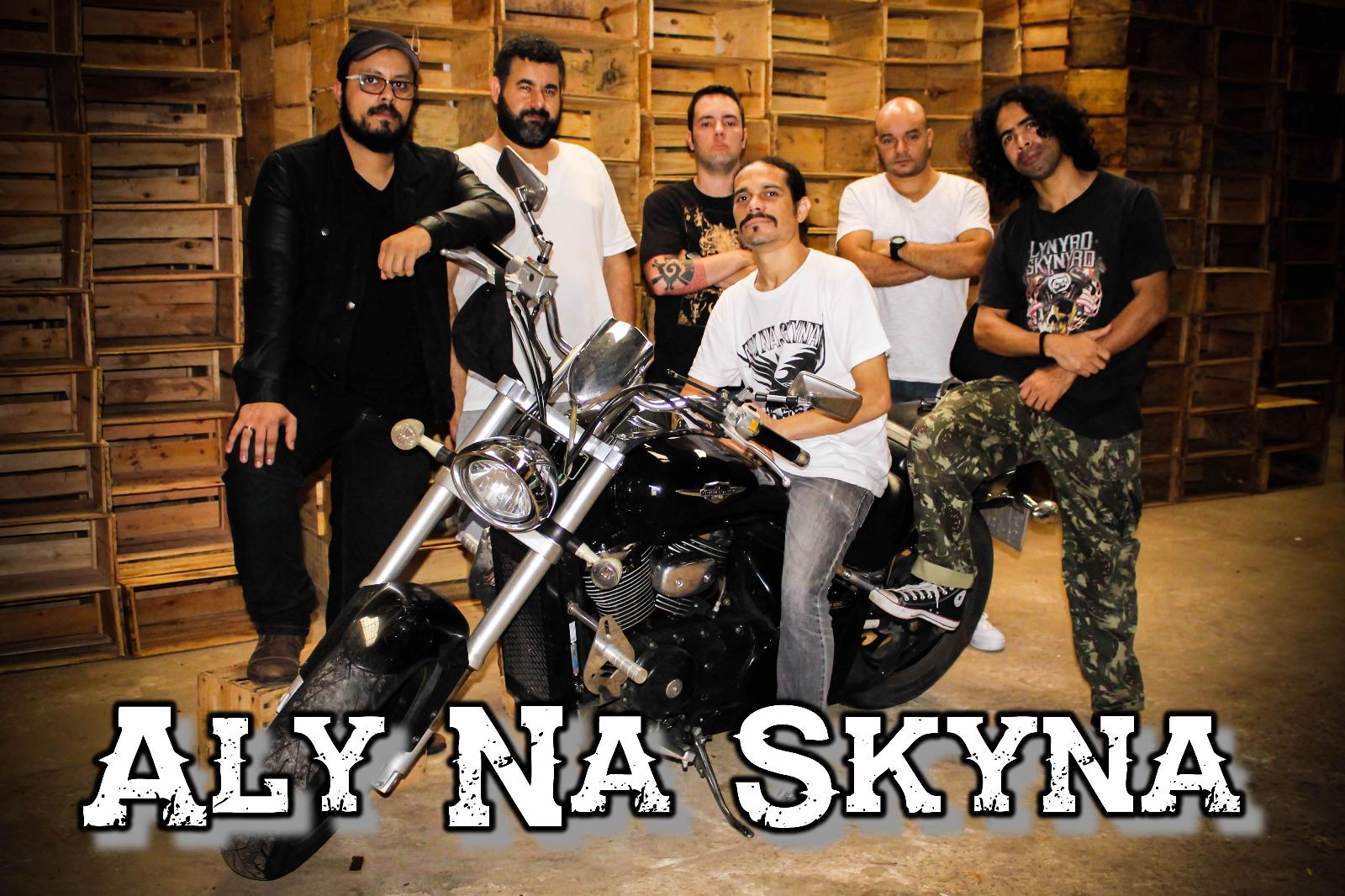Aly Na Skyna