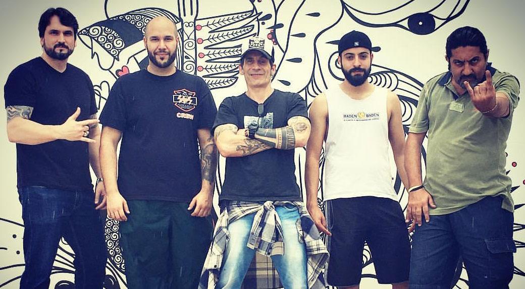 Overdose confirmada no Camping Rock 2017