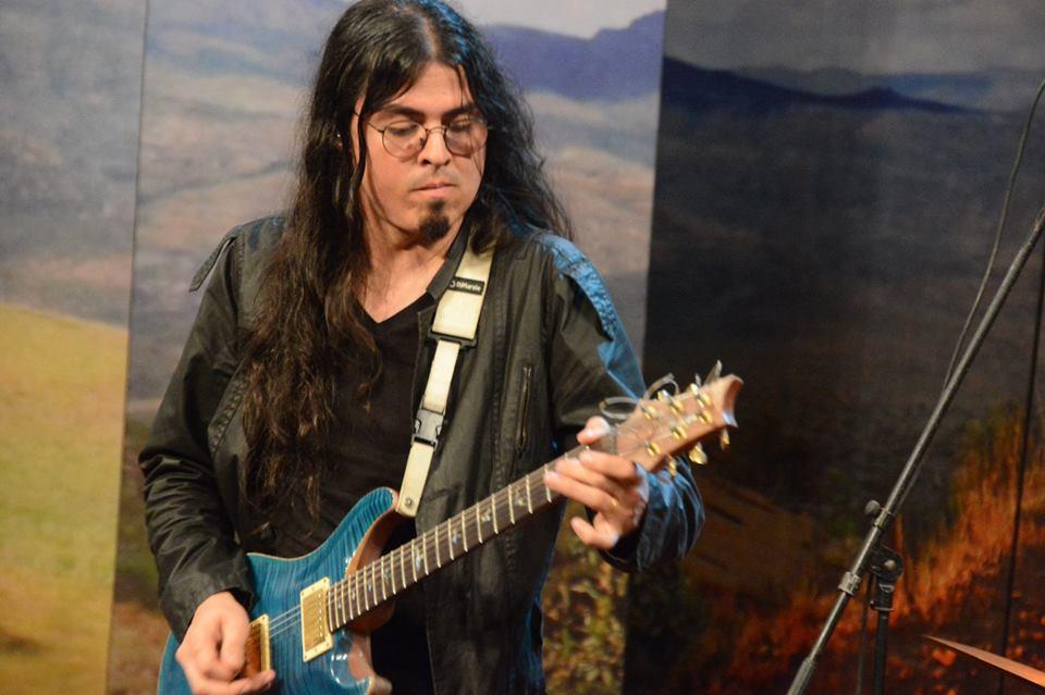 Alexandre da Mata projeta sua participação no Camping Rock 2017