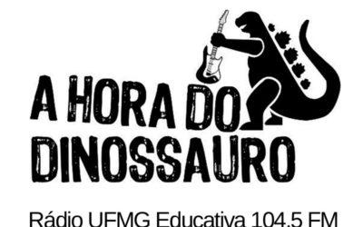 Programa A Hora do Dinossauro, 18/03/2017