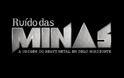 """Com a presença de Filipe Sartoreto, """"Ruídos das Minas"""" será exibido no Camping Rock 2017"""