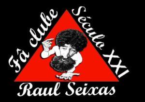 Fã Clube Século XXI Raul Seixas