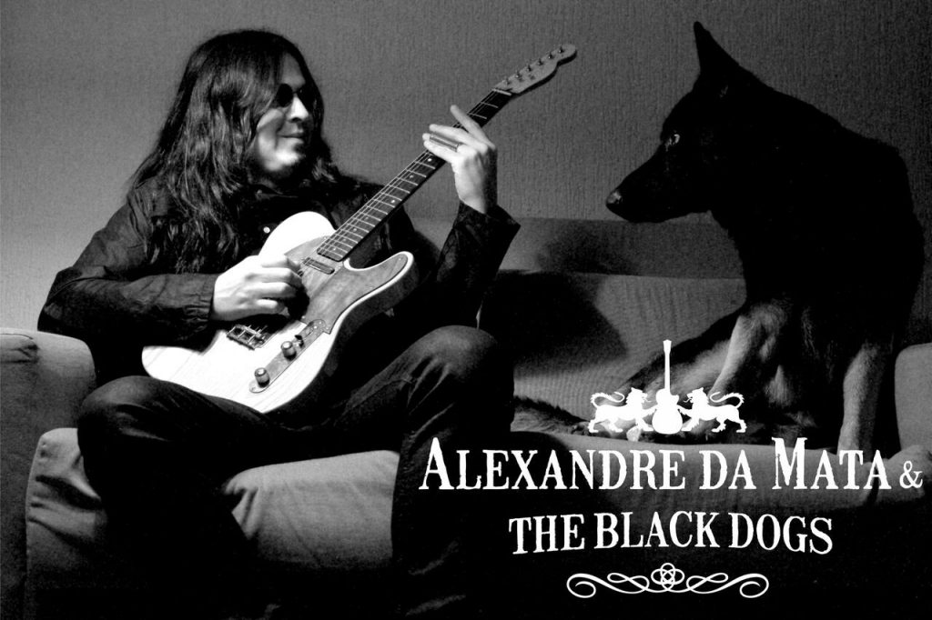 Alexandre da Mata & The Black Dogs
