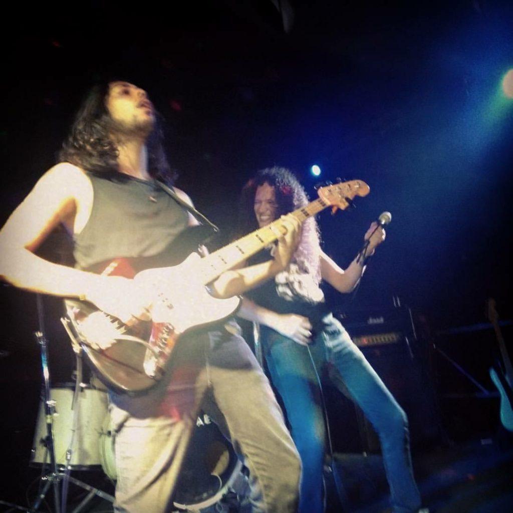 Banda In Rock