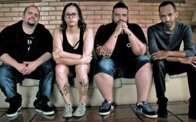 Banda Horizonte confirmada no Camping Rock 2017