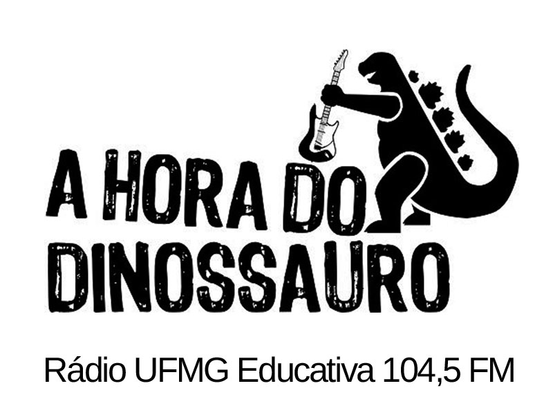 Podcasts A Hora do Dinossauro