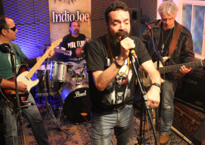 Indio Joe