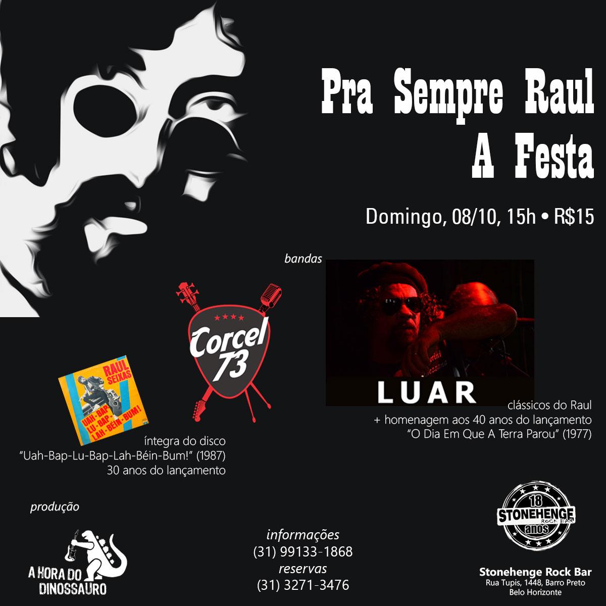 Pra Sempre Raul