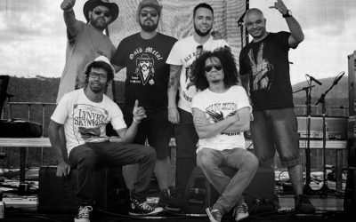 Camping Rock 2018 confirma Aly na Skyna
