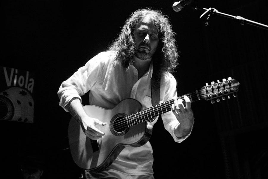 Renato Caetano