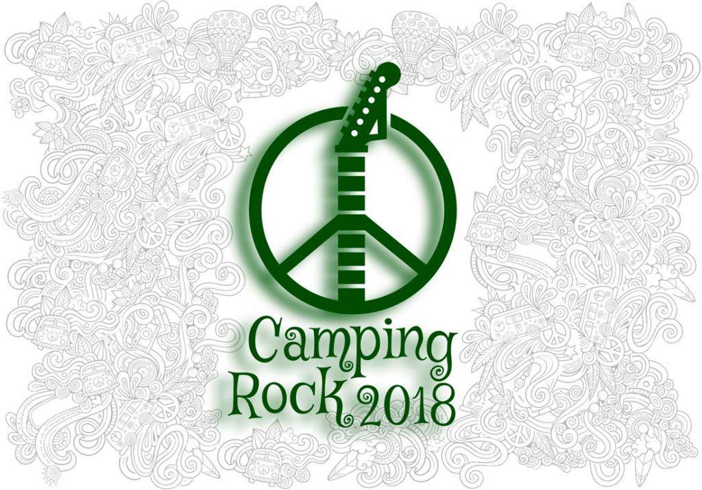 Seletiva para o Camping Rock 2018