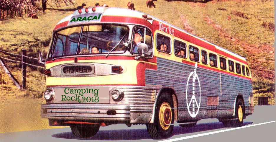 Expresso Magic Bus
